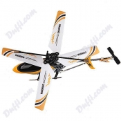 3-Channel USB Rechargeable Mini Size remote controlled Helicopter FT-7399