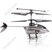4-Channels Mini RC Helicopter Latest Series with LED Light FT-7808