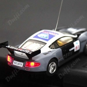 Mini Rechargeable Radio Remote Control Car Model FT-7409